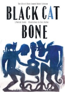 black cat bone
