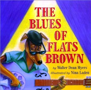 blues of flats brown