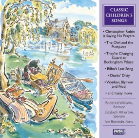 classic children's songs 2006