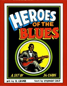 heros of the blues