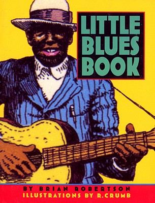 little blues book crumb