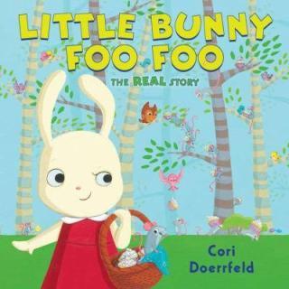 little bunny foo foo real story doerrfeld