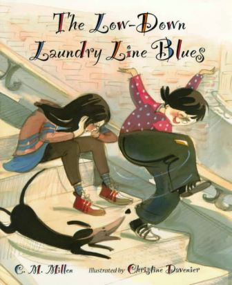 low down laundry line blues