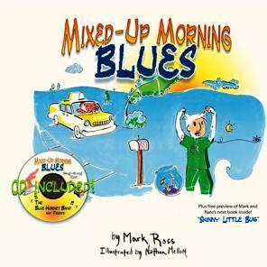 mixed up morning blues