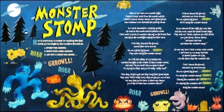 Monster Stomp2 Copy