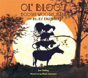 ol bloos boogie woodie blues ensemble
