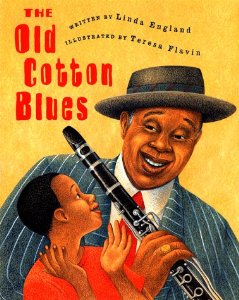 old cotton blues