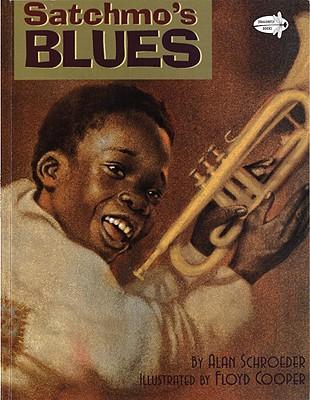 satchmo's blues