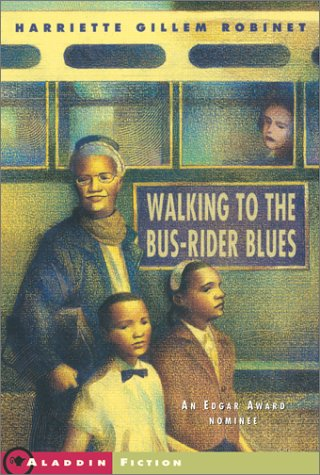walking to the bus rider blues