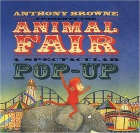 animal fair anthony browne