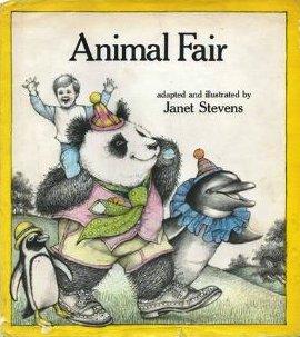 animal fair stevens