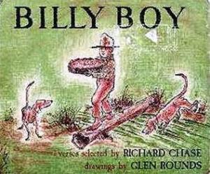 billy boy richard chase glen rounds