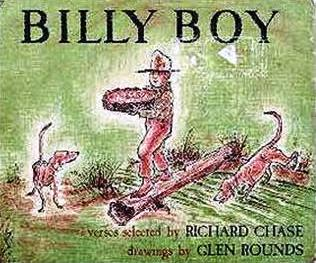 billy boy richard chase glen rounds