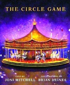 circle game mitchell deines