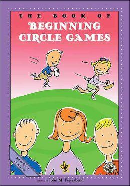 FEIERABEND book of beginning circle games