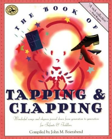 FEIERABEND tapping clapping