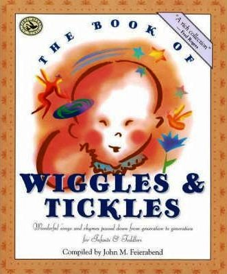 FEIERABEND wiggles and tickles