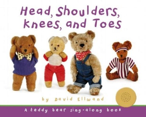 head shoulders knees and toes ellwand