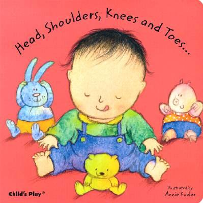 head shoulders knees and toes kubler