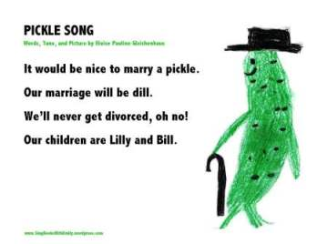 Pickle Song by EPG 2013 04