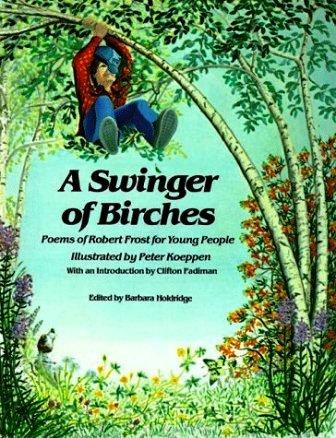 swinger of birches frost koeppen