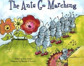 ants go marching d'antonio
