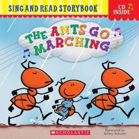 ants go marching gruetzke