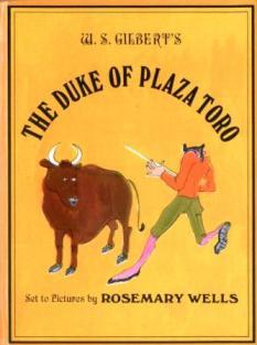 duke of plaza toro gilbert wells