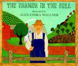 farmer in the dell alexandra wallner