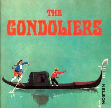 gondoliers curtain raiser