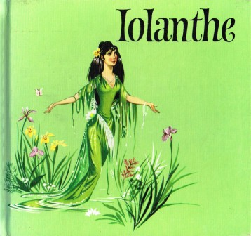 iolanthe curtain raiser