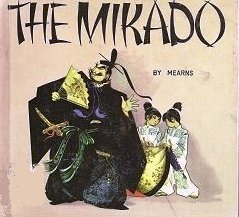 mikado curtain raiser