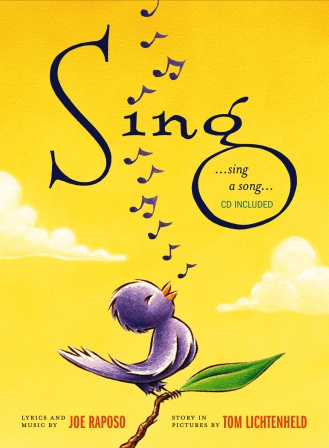 Sing, in Singable Picture Books (Original Song by Joe ...