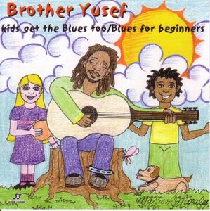kids get the blues too brother yusef