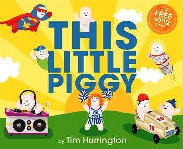 this little piggy tim harrington