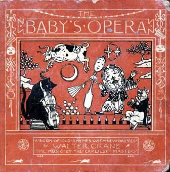 baby's opera (gutenberg ebook)
