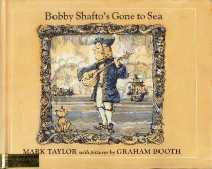 bobby shafto's gone to sea taylor and booth