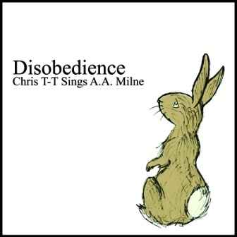 chris tt disobedience milne