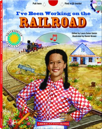 i've been working on the railroad smithsonian