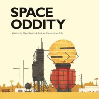 space oddity bowie kolb