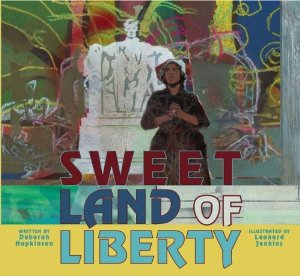 sweet land of liberty hopkinson jenkins