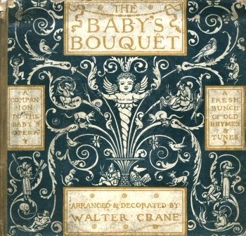 baby's bouquet (baby's opera companion)