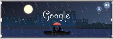 google doodel debussy