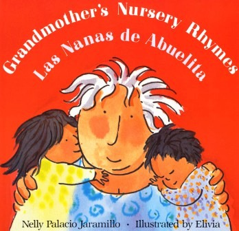 grandmother's nursery rhymes jaramillo elivia