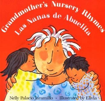 grandmother's nursery rhymes jaramillo elivia