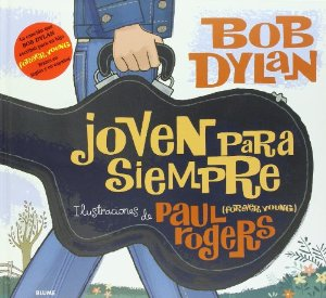 joven para siepre (forever young in spanish) dylan rogers