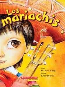 los mariachis ruesqa and polanco