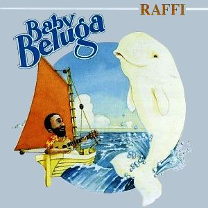 baby beluga album cover