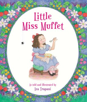 little miss muffet trapani