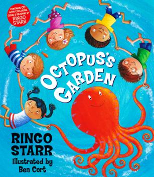 octopus's garden starr cort
